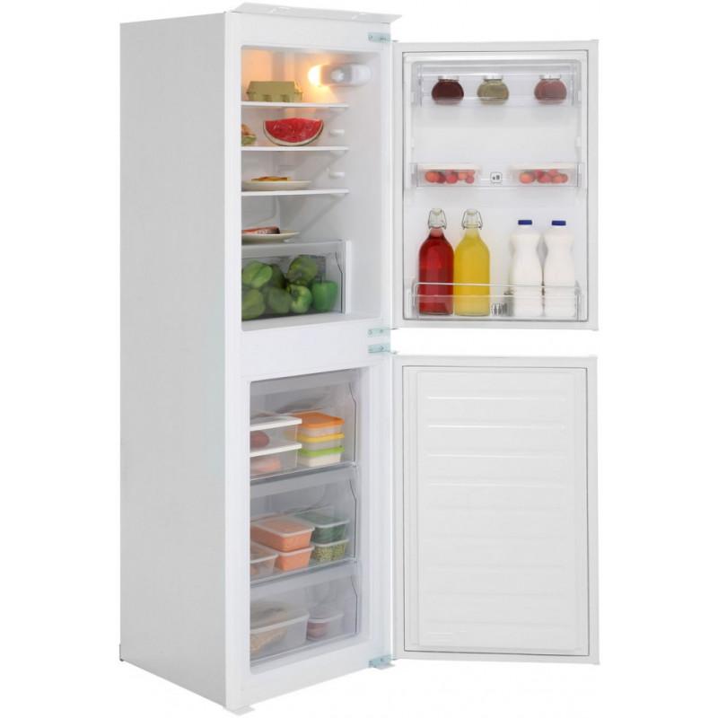 Beépíthető hűtők – 180 cm magas