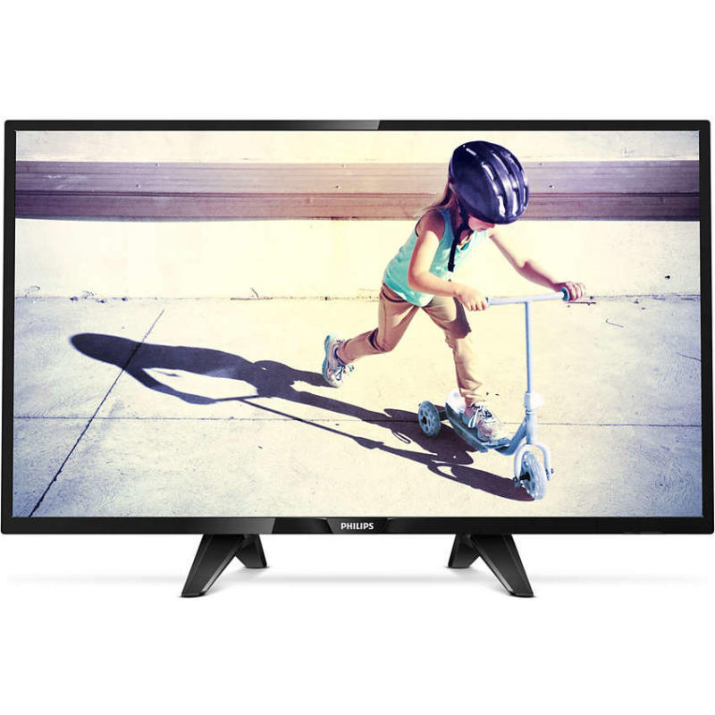 Philips 32PHS4132/12 Ultra Slim LED TV (81 cm)