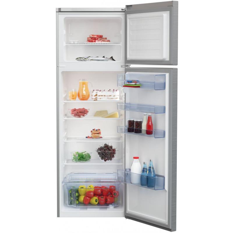 Beépíthető hűtők – 160 cm magas