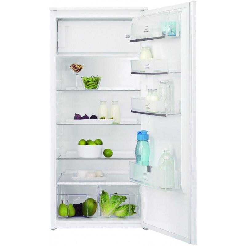 Beépíthető hűtők – 120 cm magas