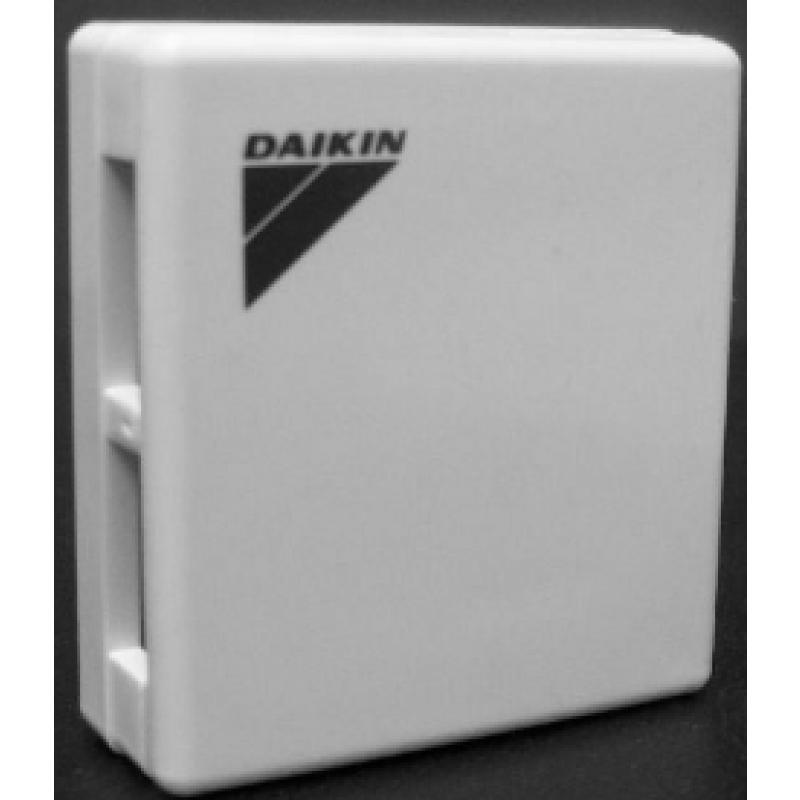 Daikin Altherma hőszivattyú kiegészítő – távoli helyiséghőmérséklet érzékelő KRCS01-1