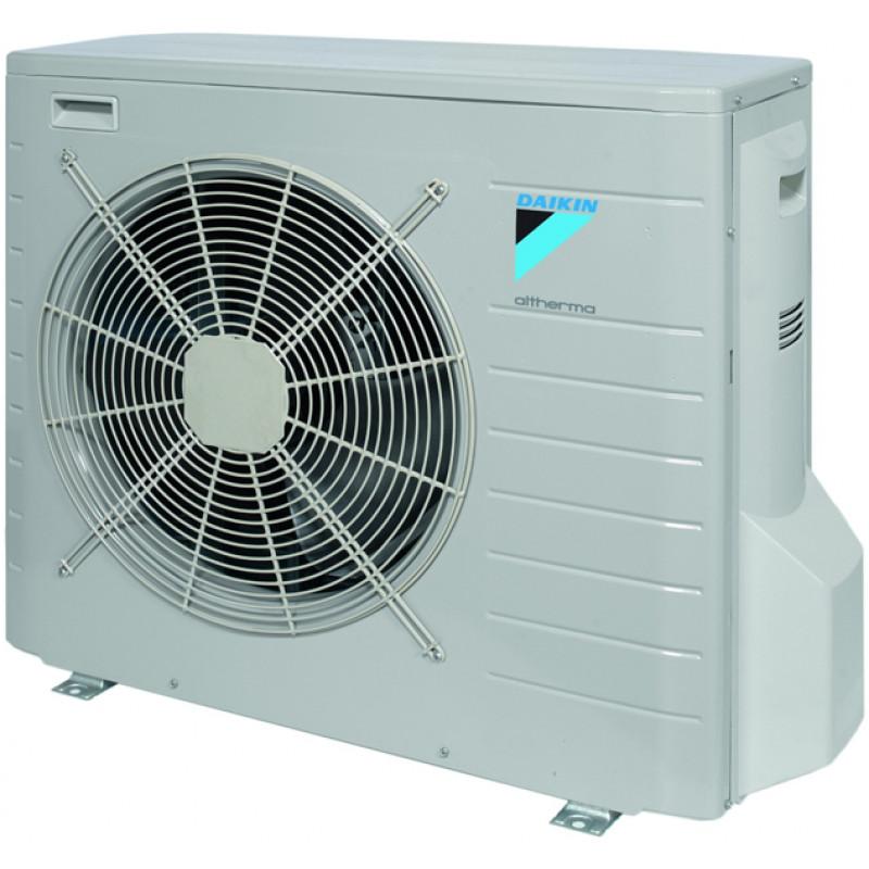 Daikin Altherma hibrid hőszivattyú kültéri egység, 5 kW-os (fűtés és hűtés) EVLQ05CV3