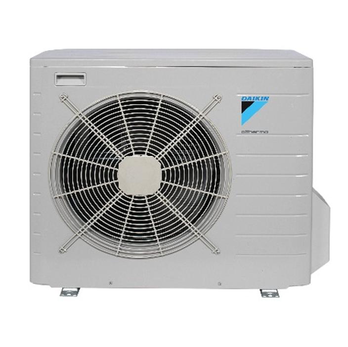 Daikin Altherma hibrid hőszivattyú kültéri egység, 8 kW-os (fűtés és hűtés) EVLQ08CV3