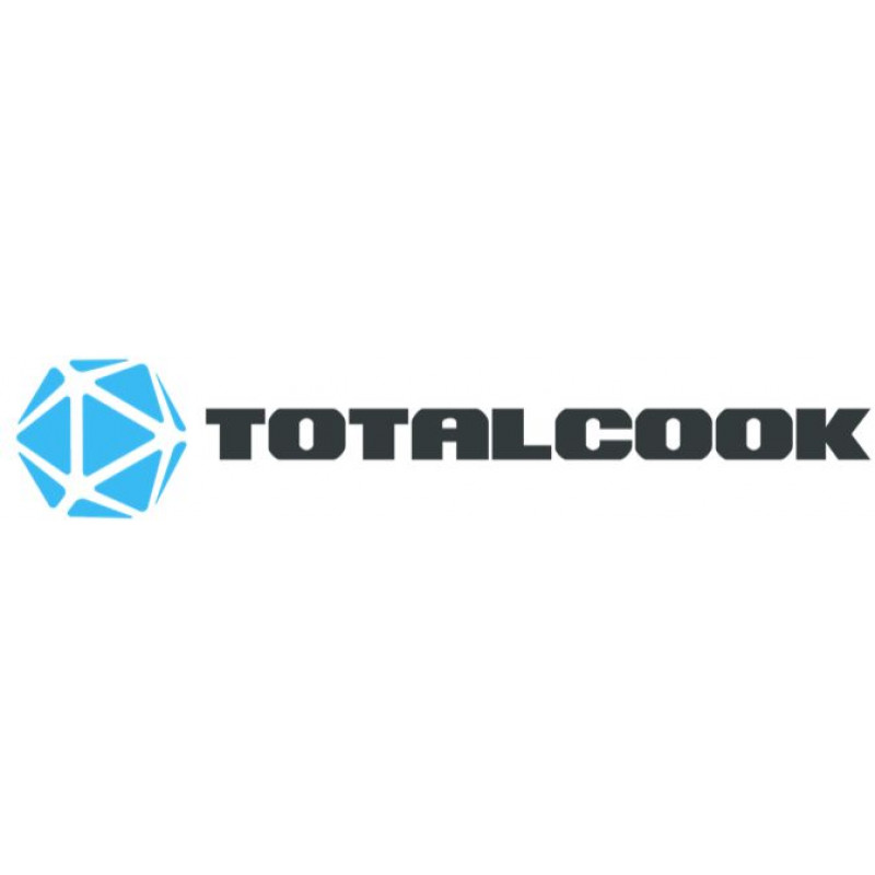 TOTALCOOK BE11 beépíthető sütő