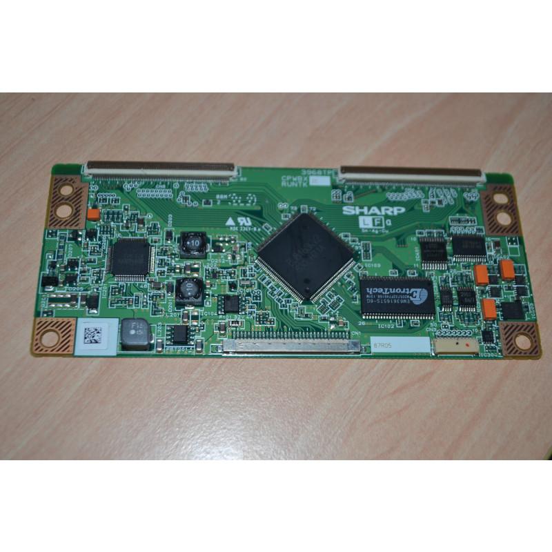Sharp 3968 CPWBX