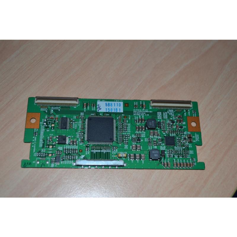 LG LC420LC470WUN-SBA1 6870C-0243C