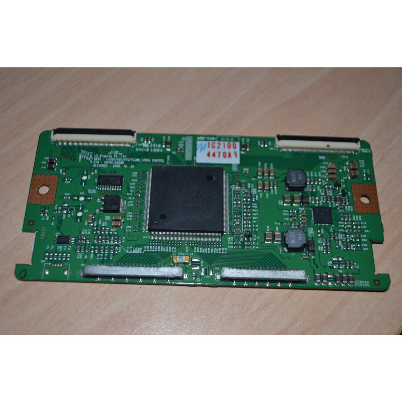 LG LC320WUF 370 420 470 550 6870C-4000H