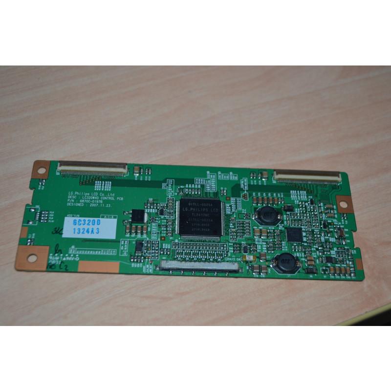 LG LC320WXD 6870-0197B