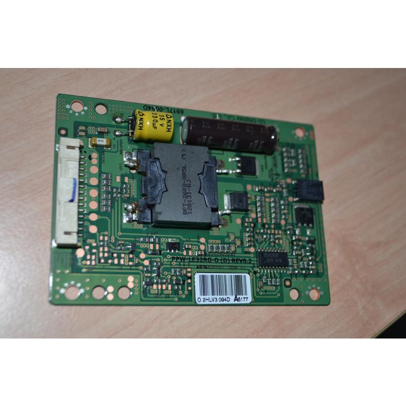 LG 6917L-0094D LED driver