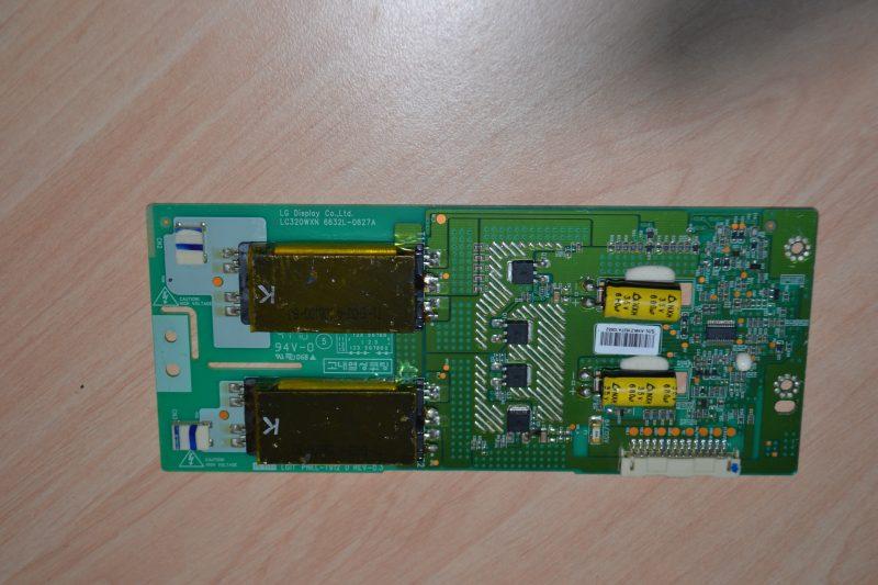 LG LC320WXN WUD 6632L-0627A