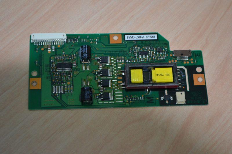 TOSHIBA HIU813M 11DB HIU813S 1DB HPC1655E