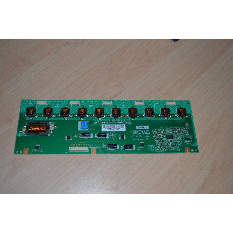 VIT70063.50 I260B1 5UA L201C SHARP