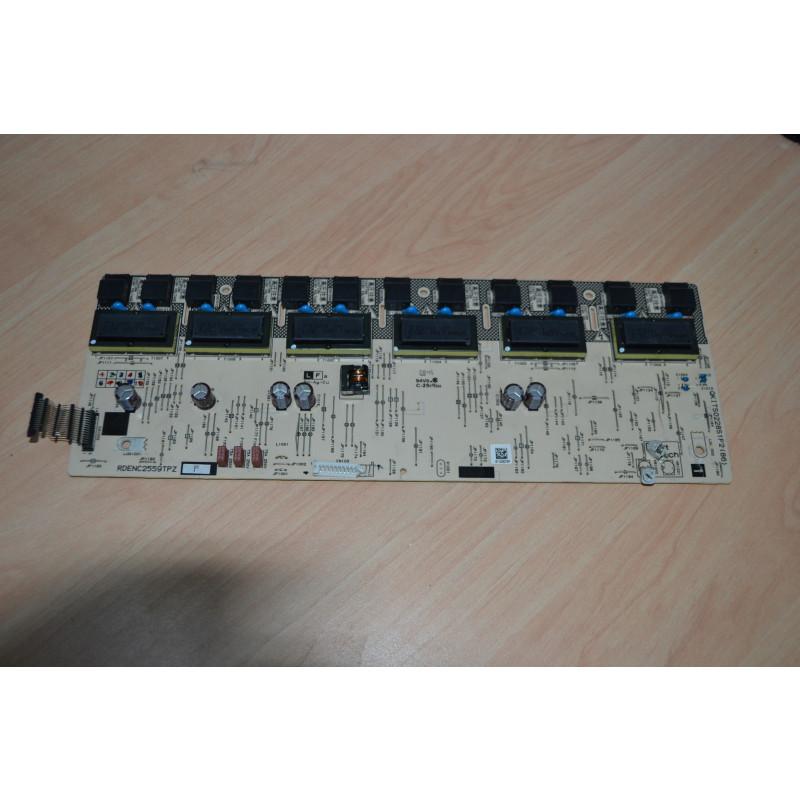 LG 52lg50fd RDENC2559TPZ