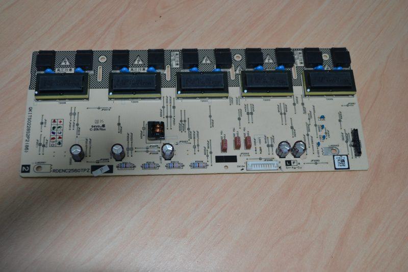 LG 52LG50FD RDENC2560TPZ