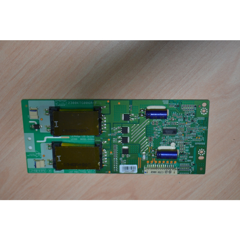 LG LC320WXD WXN 6632L-0494A