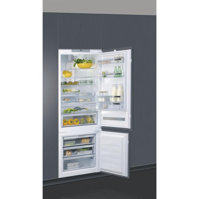 Whirlpool SP40802 hűtő