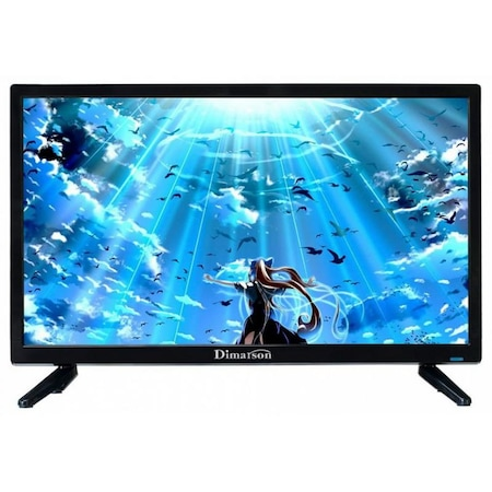 Dimarson DM-LT32HD 32″ – nem smart