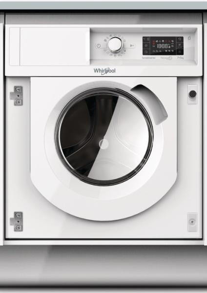 Whirlpool BI WDWG 75148 (beépíthető)