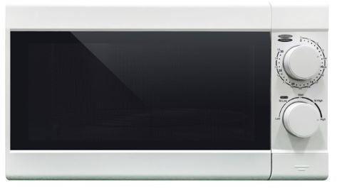 Hotpoint-Ariston MMW50S1 Mikrohullámú sütő