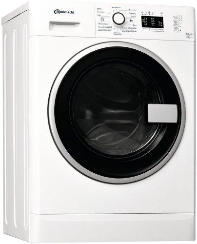 Bauknecht WATK PRIME 8614 elöltöltős mosó-szárítógép