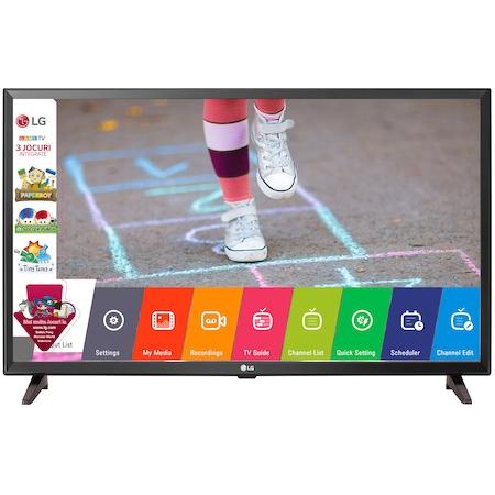 LG 32LK510BPLD LED televízió