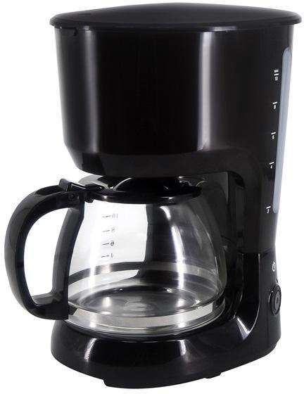 TOO CM-125-100 Kávéfőző