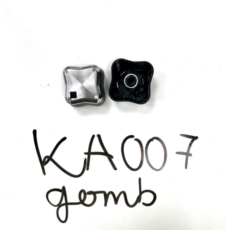 Szabályzó gomb (KA007 főzőlaphoz)
