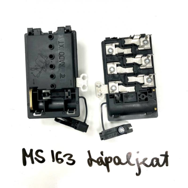 Tápaljzat 220W (MS163 főzőlaphoz)