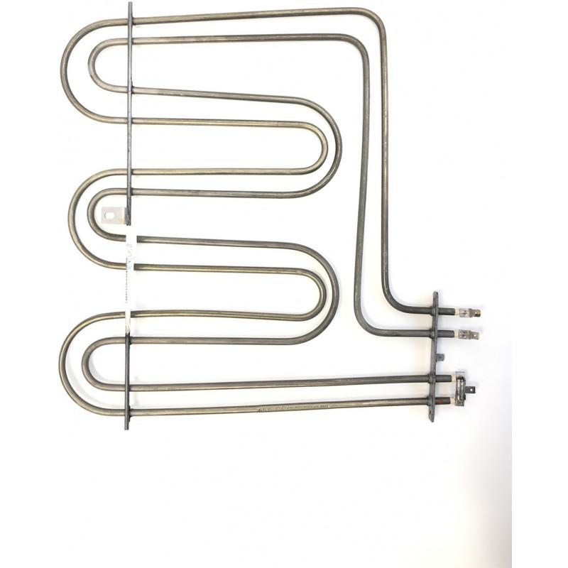 Felső fűtőbetét (BE11 beépíthető sütőhöz)
