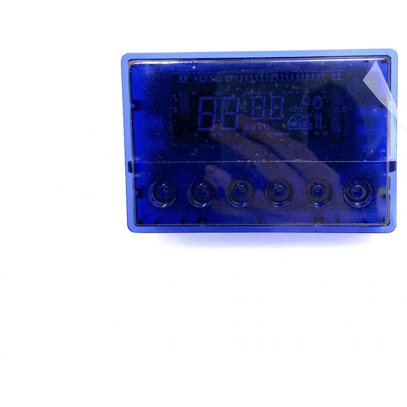 Digitális időzítő (BE5 beépíthető sütőhöz)