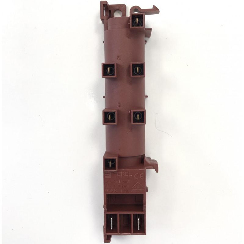 Szikráztató (gáz-gáz tűzhelyekhez és beépíthető gázos főzőlapokhoz)