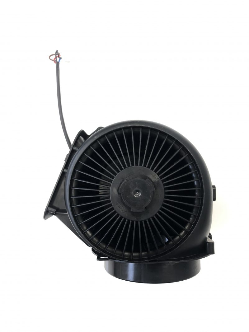 Komplett elszívó motor (D001 páraelszívóhoz)