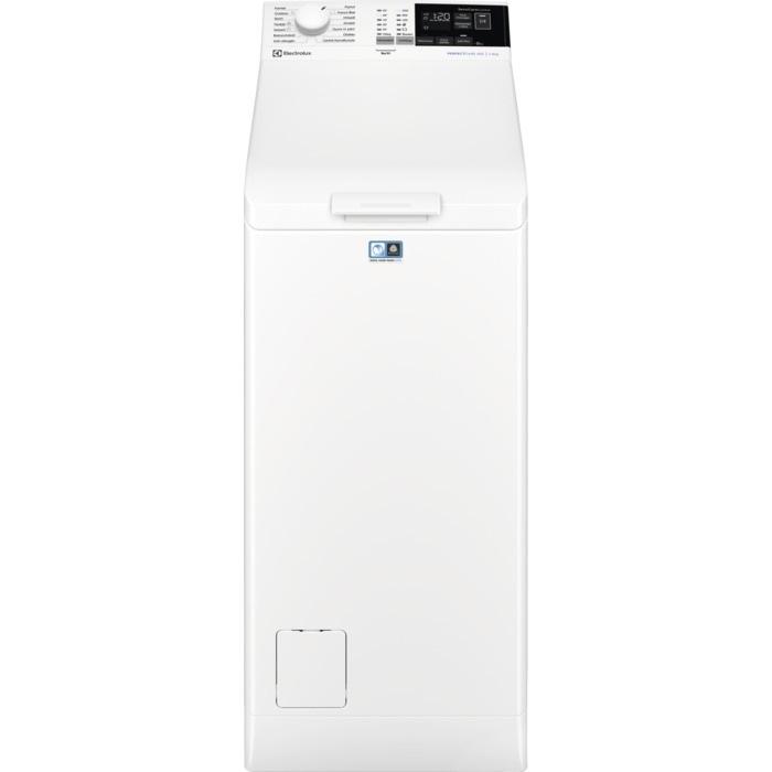 Elektrolux EW6T4265H felültöltős mosógép