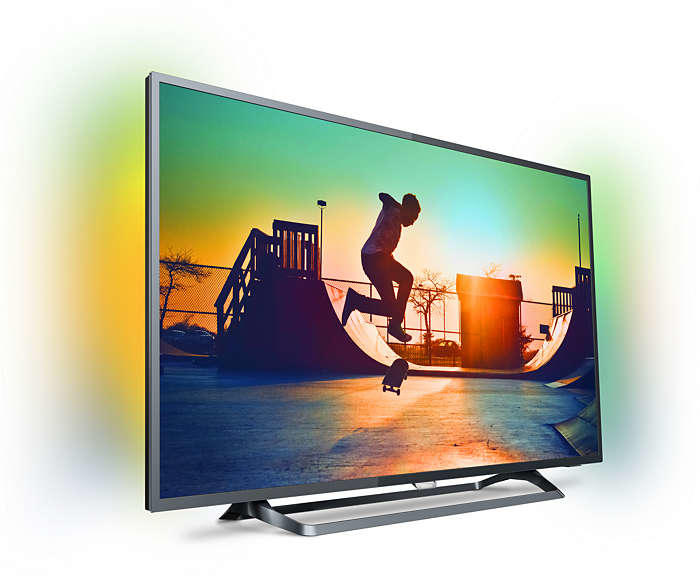Philips Ambilight 55PUS6262/12