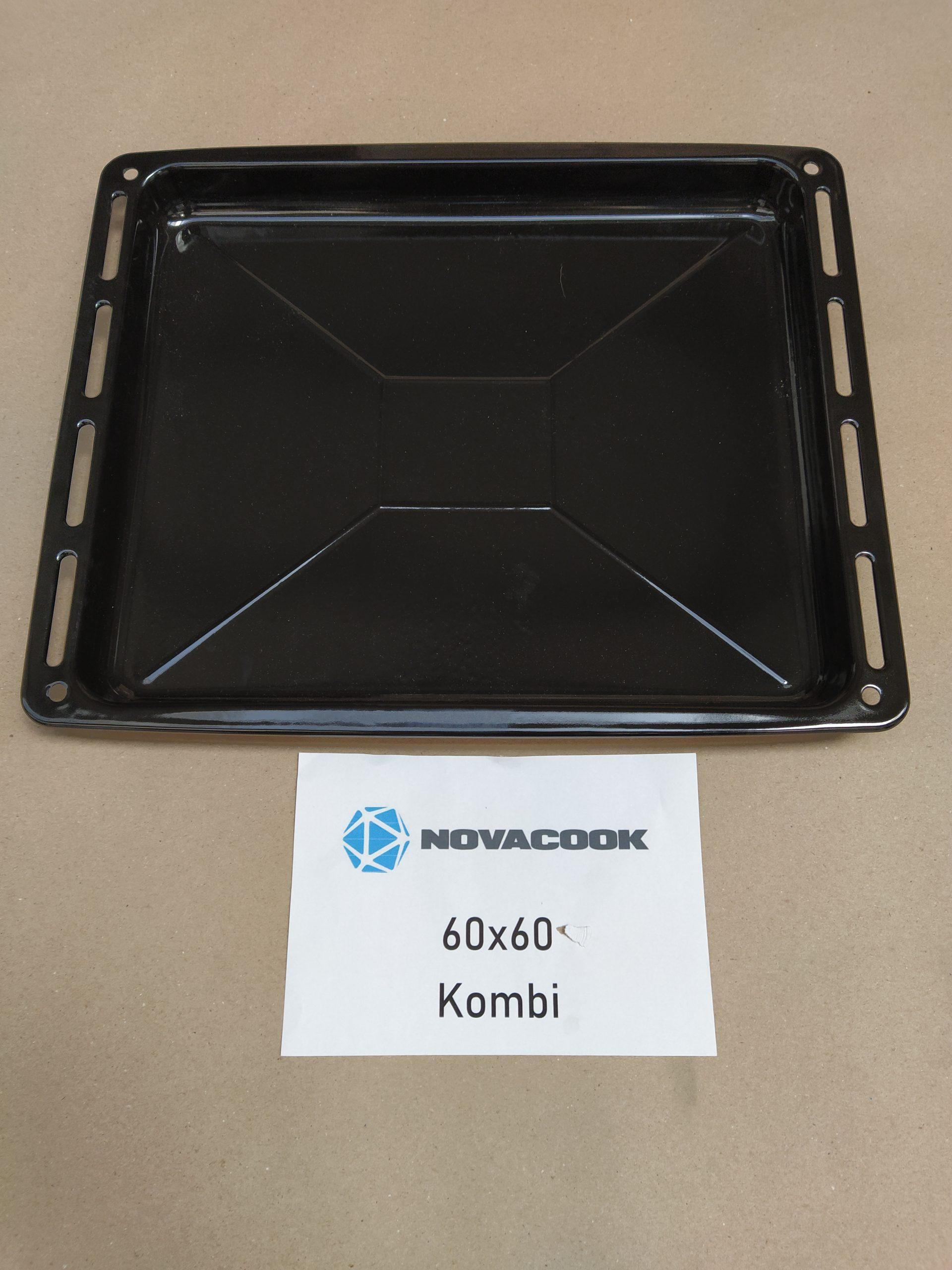 Tepsi (60×60-as kombinált sütőhöz)