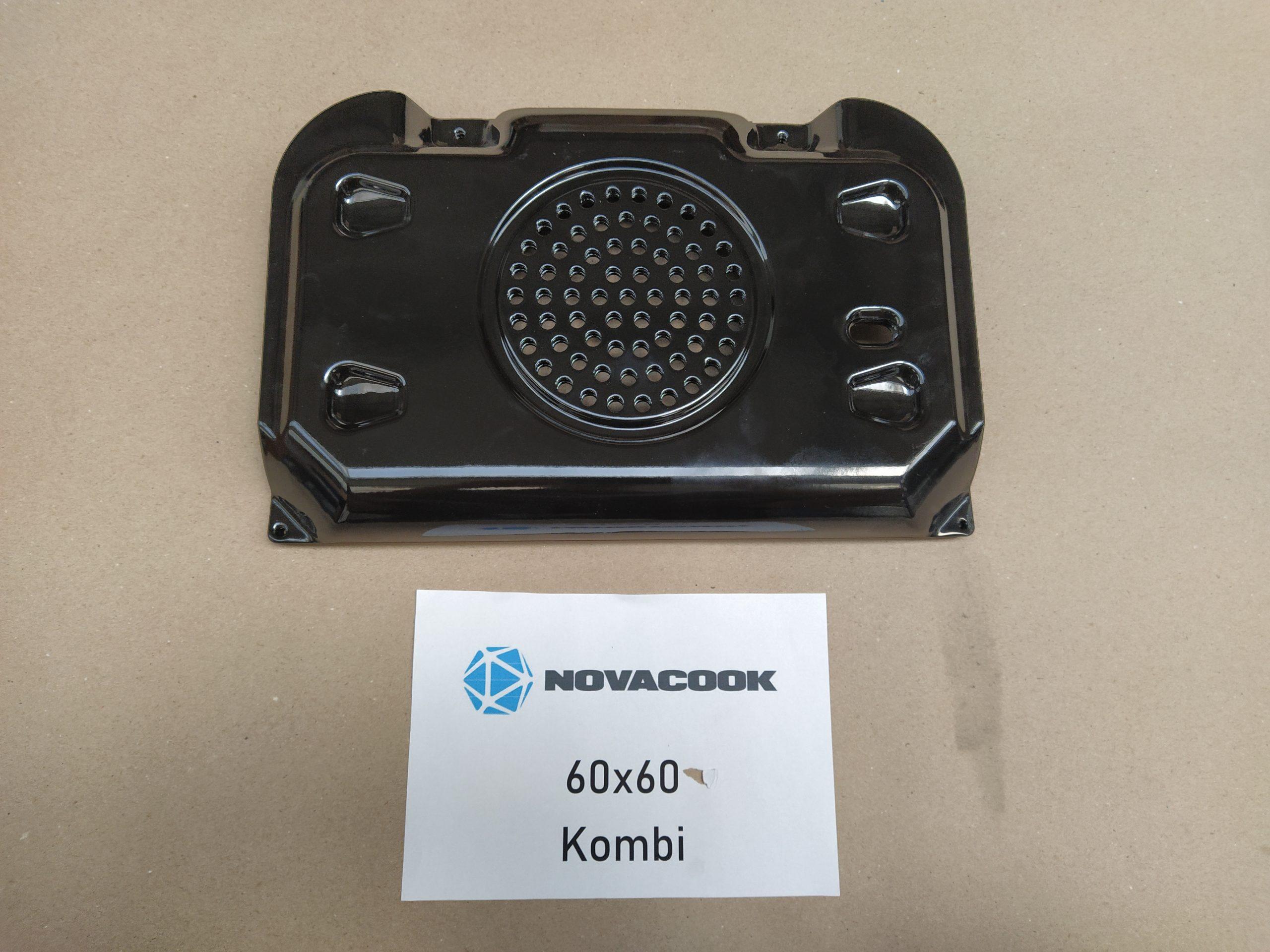 Sütő ventillátor takaró (60×60-as kombinált sütőhöz)